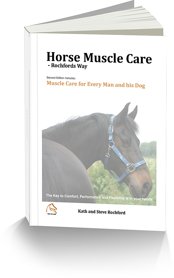 Not only will the clear step-by-step instructions help you transform your horse overnight, now you can help your dog and your riding family as well.
